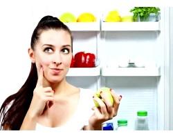 Самоконтроль за харчуванням при схудненні