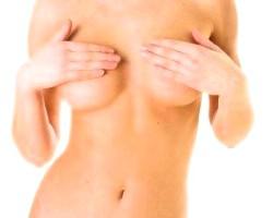 Найефективніші вправи для збільшення грудей