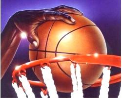 Найзнаменитіші баскетболісти світу