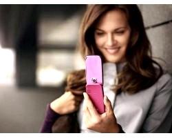 Найсучасніший жіночий мобільний телефон - як вибрати?