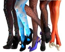 Секрети вдалої покупки жіночих колготок
