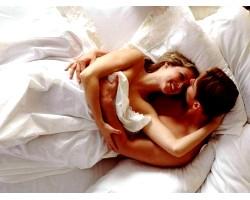 Секс у житті жінки
