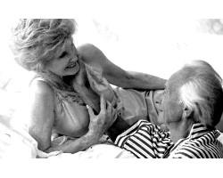 Сексуальні стосунки в літньому віці