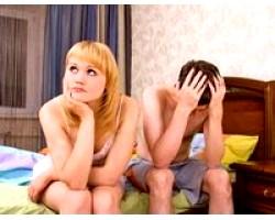 Сексуальні проблеми подружжя