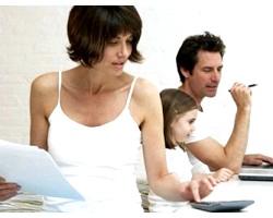Сімейний бюджет, його формування та шляхи його збільшення