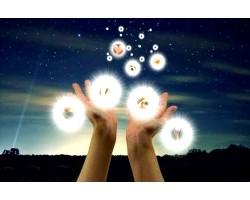 Сила наміри, як реалізувати свої мрії і бажання