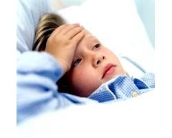Симптоми неврологічних захворювань у дітей