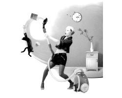 """Система """"флай леді"""": прибирання будинку"""
