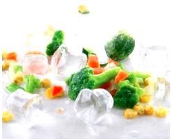 Чи зберігають заморожені овочі корисні властивості?