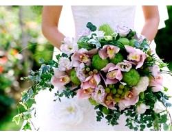 Сонник: букет нареченої