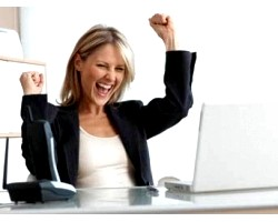 Поради, як жінці отримати підвищення