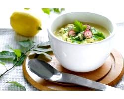Поради з приготування супів і бульйонів