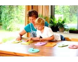 Поради батькам у вихованні дітей молодшого шкільного віку