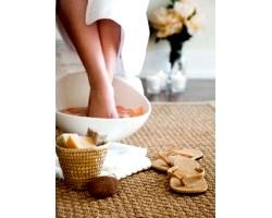 Засоби для SPA, догляд за руками і ногами