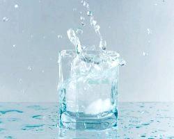 Стакан води натощак- цінний помічник для організму