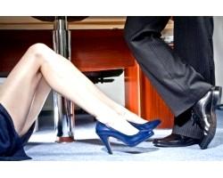 Чи варто починати роман з начальником?