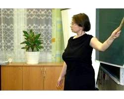 Структура системи освіти в Росії