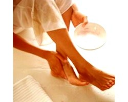 Судоми ніг: народні рецепти лікування