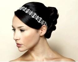 Весільні аксесуари для волосся