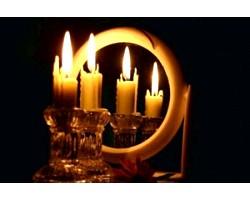 Святочні ворожіння на старий новий рік