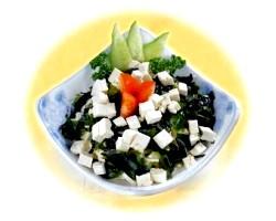 Сир тофу: корисні властивості