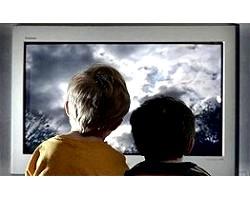 Телевізор: шкода чи користь?