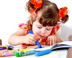 Тести для вивчення психіки дитини