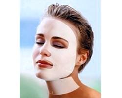 Тканинні маски для обличчя