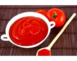 Томатний соус і томатна паста