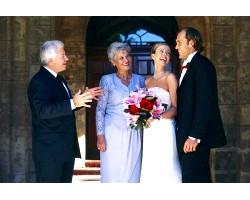 Традиції для батьків нареченого на весіллі