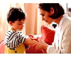 Травми, нещасні випадки серед дітей