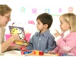 Участь батьків у дошкільному вихованні дітей