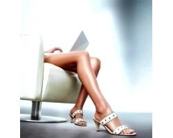 Догляд за ногами, красиві ноги