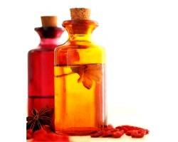 Догляд за тілом ефірними маслами