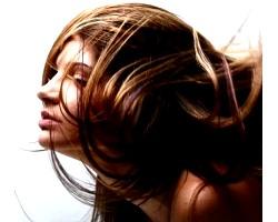 Догляд за волоссям, щоб волосся були м'якими і блискучими