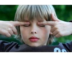 Вправи для очей: як виправити зір