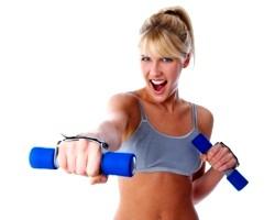 Вправи для збільшення розміру грудей