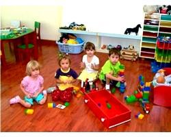 У якому віці краще віддавати дитину в дитячий сад?