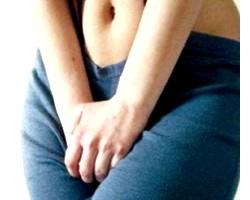 Венеричні захворювання у жінок