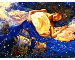 Віщі сни: правда і вигадки