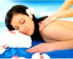 Види оздоровчого та лікувального масажу