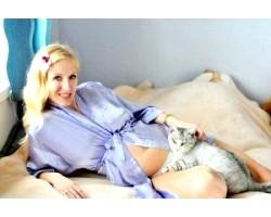 Вплив кішки на вагітність