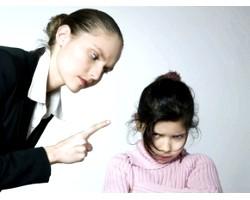 Виховання дитини дошкільного віку
