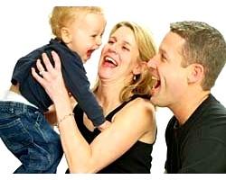 Виховання волі дитини в сім'ї
