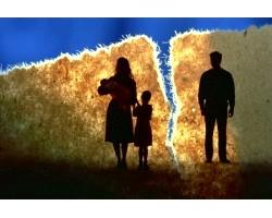 Відновлення відносин після розлучення