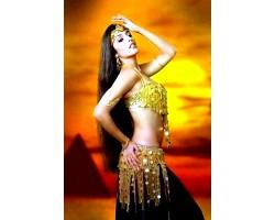 Східний танець живота - худнемо, танцюючи