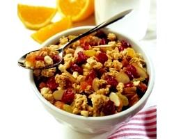Шкода і користь швидких сніданків з пластівців