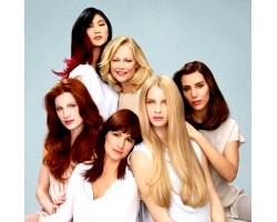 Вибір кольору волосся в залежності від типу зовнішності
