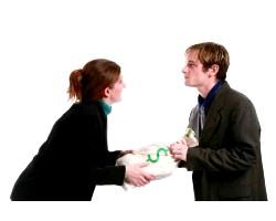 Виплата аліментів після розлучення