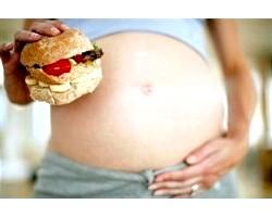 Здуття живота при вагітності, гази, метеоризм